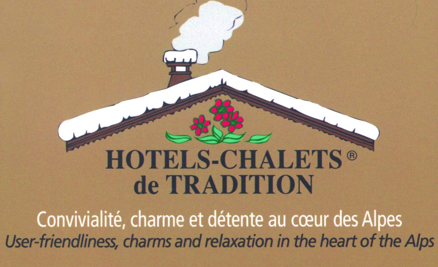 Hotels Chalets de Tradition